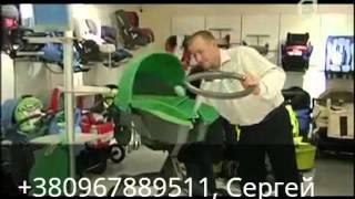 КАК ВЫБРАТЬ ДЕТСКУЮ КОЛЯСКУ?(Классическая детская коляска или коляска 2 в 1 -- для детей от рождения до 3-х лет. Такая коляска достаточно..., 2012-10-15T05:24:32.000Z)