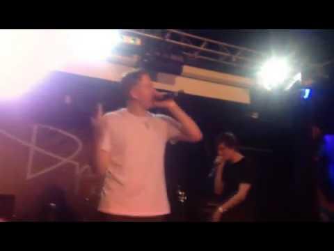 МАРЬЯНА РО - ВЖУХ, КАК ЭТО КЛЁВО ( DK REMAKE )( ПАРОДИЯ )  live 19.05 DK(Даня кашин).