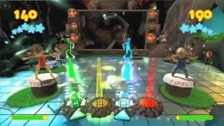 Dance Paradise - Xbox Kinect