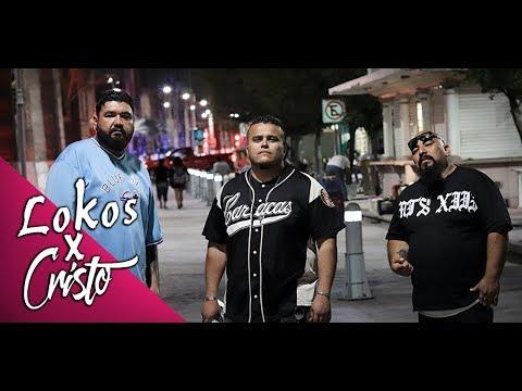 Lokos X Cristo - Sabino Emex, Profeta D & ARMC / Rap Cumbia Cristiana 2018