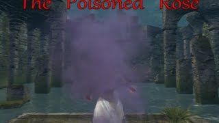 Dark Souls Rosie - The Poisoned Rose