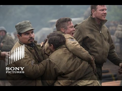 FURY - 4 Years Together - In Theaters 10/17!