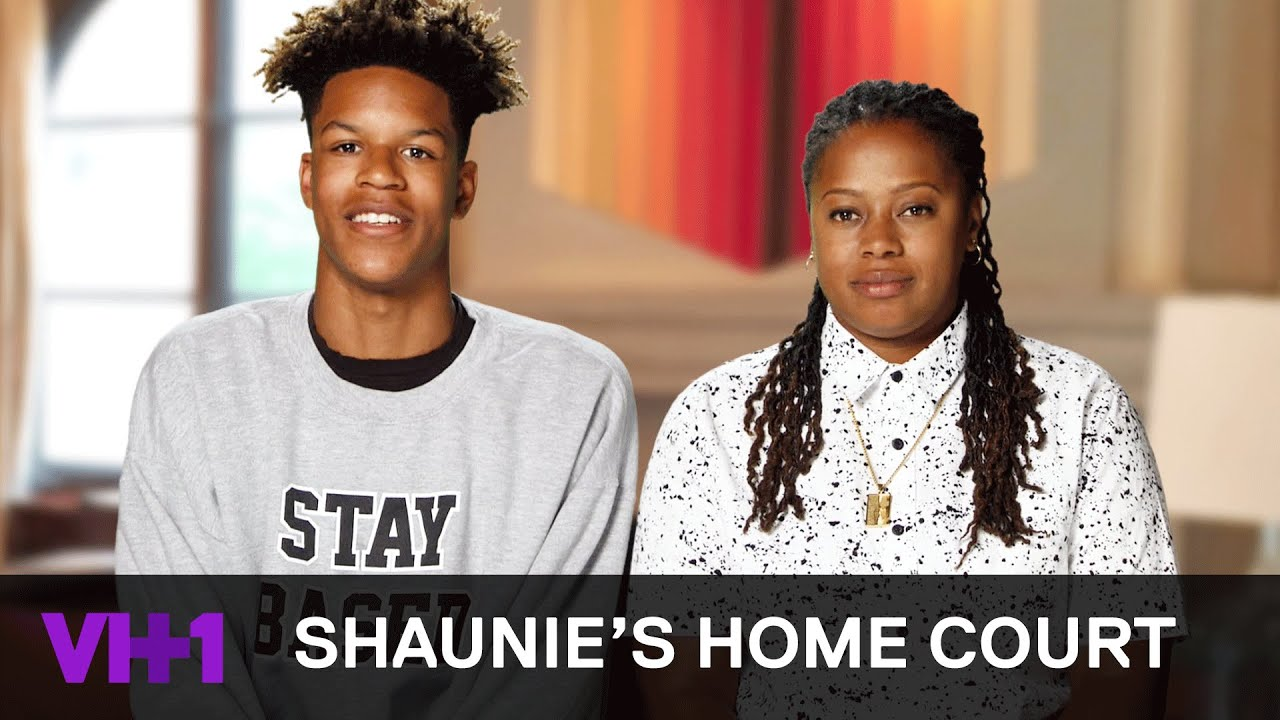 Shaunie oneal kids