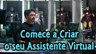 C#   Crie o Seu Próprio Assistente Virtual Com Reconhecimento de Voz   Nível Básico