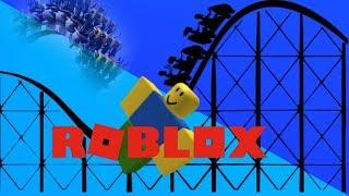 ik ga een pretpark maken! -|- Roblox theme park tycoon 2 #1