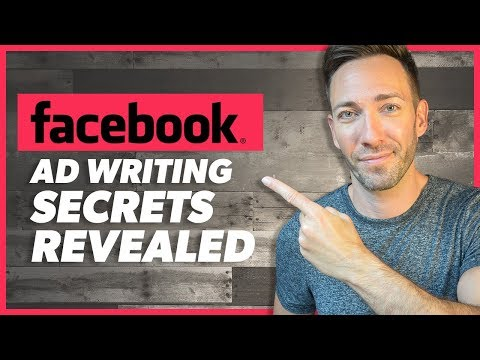How to Write Facebook Ads That Convert in 2019