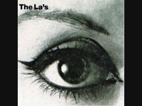 The La's There she goes