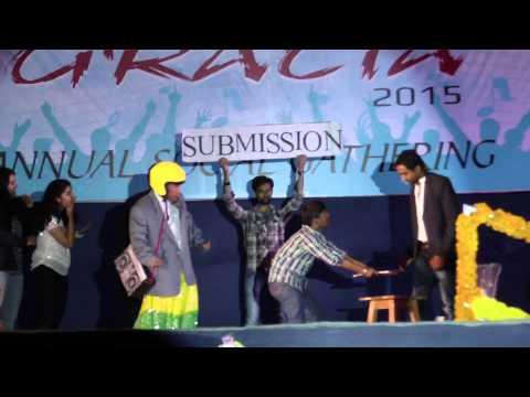 BE Show 2015- MITCOE Pune