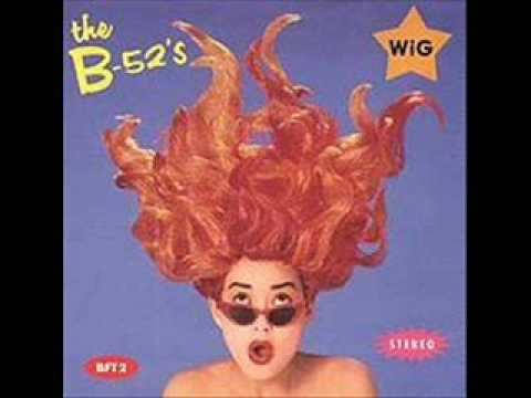The B-52's Wig