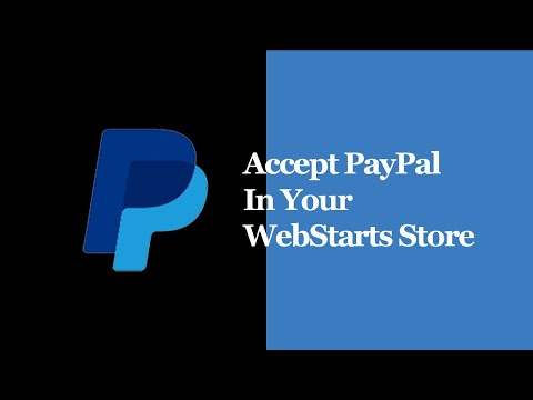 How To Add PayPal To Your Online Store