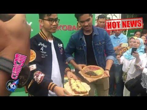 Download Hot News! Gibran vs Kaesang, Siapa yang Menang? - Cumicam 11 Maret 2018