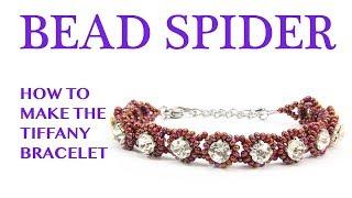 Tiffany Bracelet Tutorial: Rig…