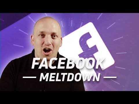 The Truth Behind The Facebook Privacy Scandal - The Real World Matrix