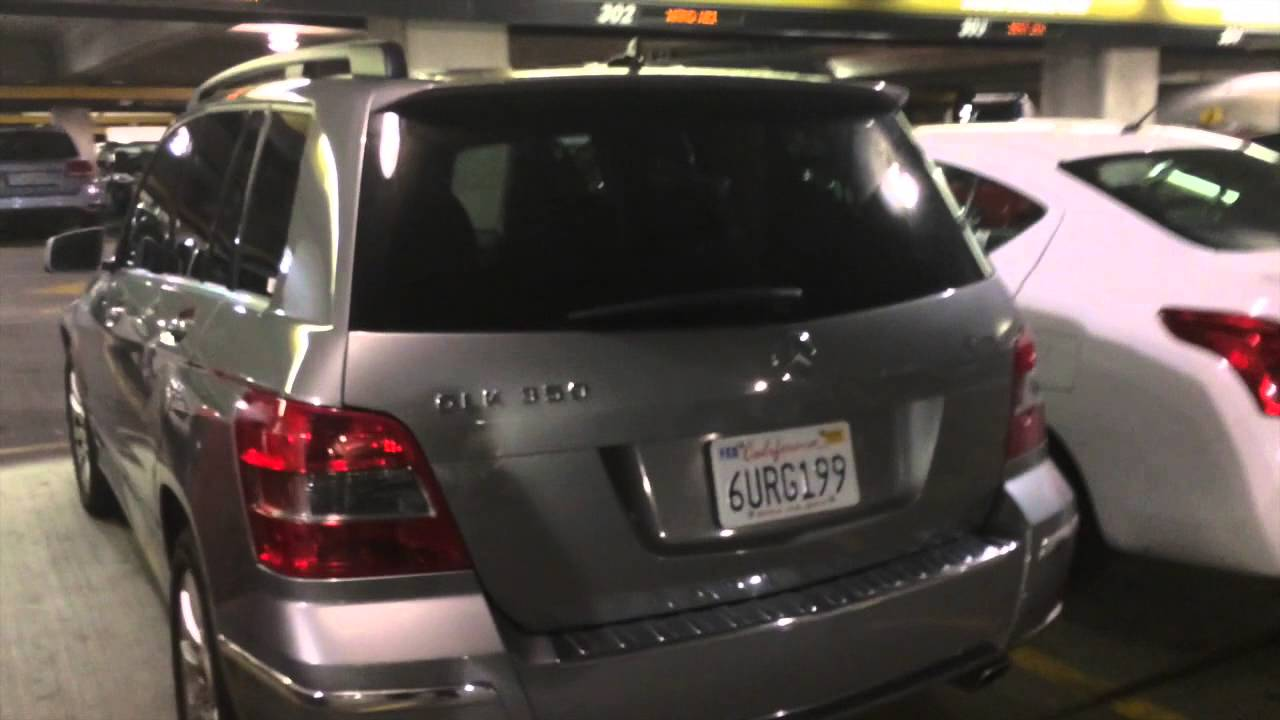 Airport Rent A Car Lax Rating