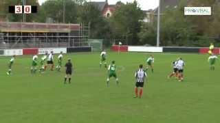 Club Roeselare - Dosko Beveren