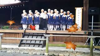 音羽ゆりかご会 - 卒業