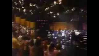 Old School Rap All Stars on Arsenio Hall Show