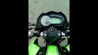 150 sz velosidad maxima 121 km/h