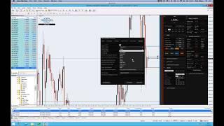 FXFlat - StereoTrader - Know How #1 Einführung - Professionelle Handelsoberfläche für den MetaTrader