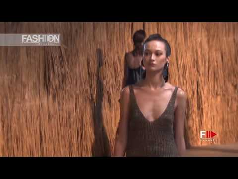MALENE BIRGER SS 2018 Copenhagen Fashion Week - Fashion Channel