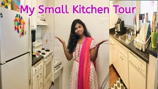 How To Organize Small Kitchen || Organization Ideas, Tools, Utensils and Electrical Appliances ||