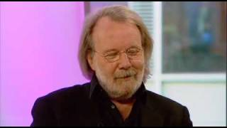 "Benny Andersson in ""The One Show"" - UK, 03 07 2009"