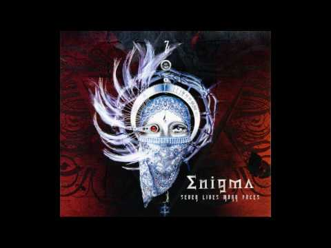 Enigma - The Language Of Sound (slow edit)