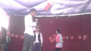 Timro Tyo Hasilo Muhar ko...........cover song