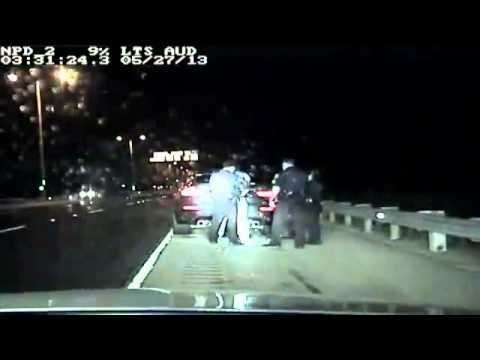 Dashcam video Chief Keef arrested - YouTube