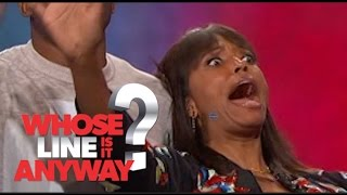 Best Aisha Tyler Moments Part Two - Whose Line Is It Anyway?