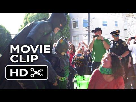 Batkid Begins Movie CLIP - Please Help Me (2015) - Documentary HD