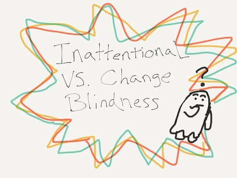 inattentional blindness cell phone use while walking Cell phone use causes inattentional blindness during navigation tasks psychology today find a therapist  find a therapist canada united kingdom  or surf while running or walking so today.