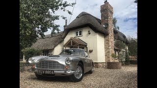 Dingley Dell - Charming Cottage for Sale in Sherfield English, Hampshire