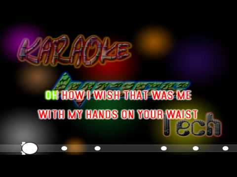 One Direction - I Wish - Lyrics / Karaoke