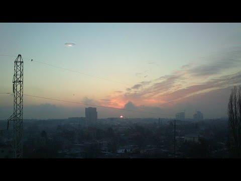 НЛО в Перми
