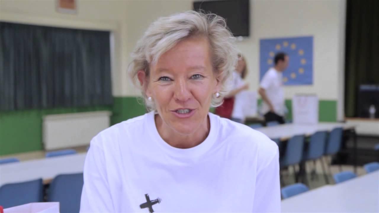 Experiencia de los participantes en la Segunda Edición del Día del Voluntariado | ACCIONA