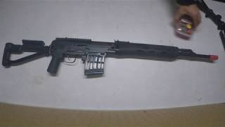 airsoft svd s review