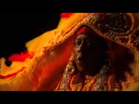 Download Treme Chief Costume Episode 1