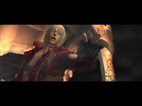 Devil May Cry 3: HD Cutscenes (Mission 20 + Ending) thumbnail
