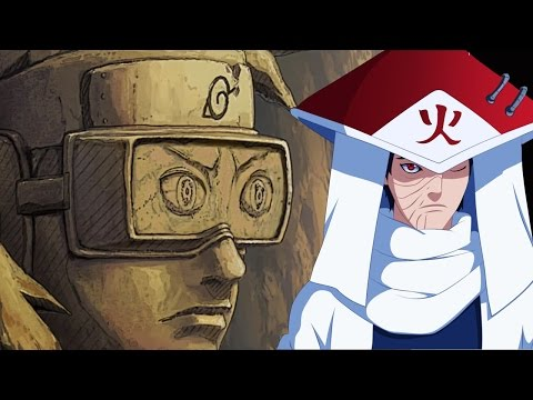 6 Naruto Characters Who Tried To Become Hokage But Failed