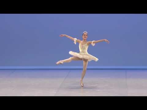 Jingyi Xu, 301 - Finalist - Prix de Lausanne 2018, classical