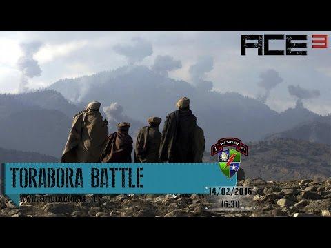 Tora Bora Battle - ArmA 3 COOP - 1er Regimiento