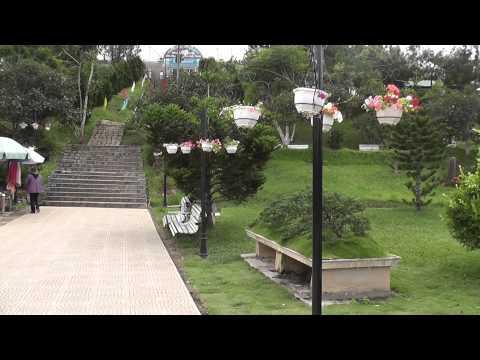 Gia Dinh Anh Lac du lich Da Lat-video