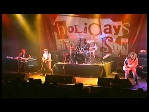 Holidays in the Sun (Blackpool '96) [07]. Chron Gen - Outlaw