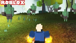 Roblox Fantastic Frontier / EXPLORING OGRE FOREST & GETTING LOST / Episode #7 (Fantastic Frontier)