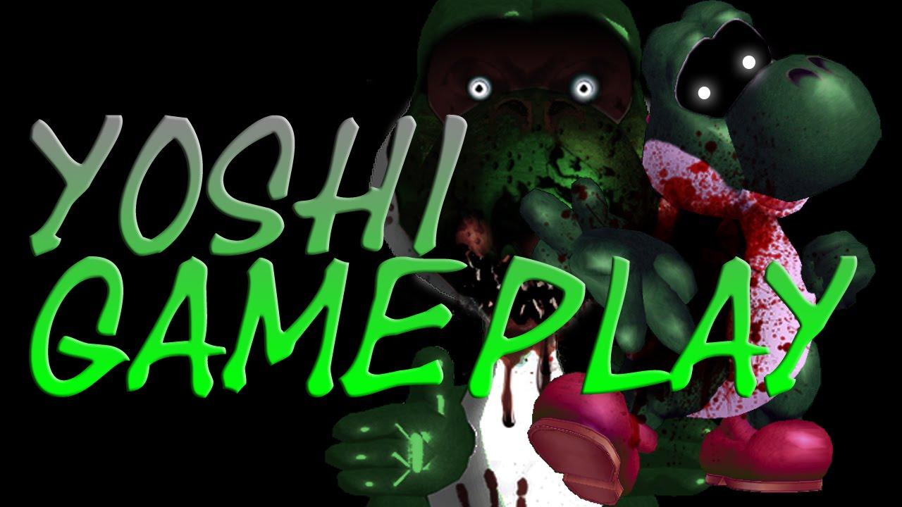 Five nights at wario s 2 yoshi gameplay footage youtube