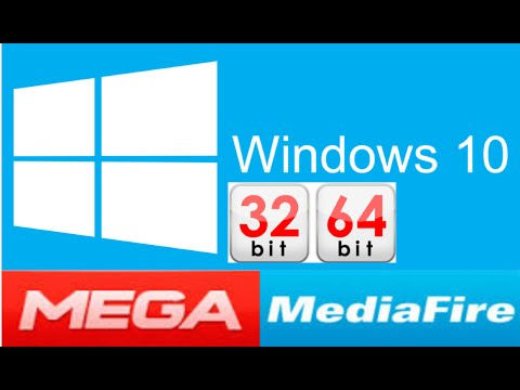 Windows 10 Build 1511.1(10586.2)RTM VL 32 64 BIT Español ACTZDO Febrero 2017 1 Link Mega MediaFire