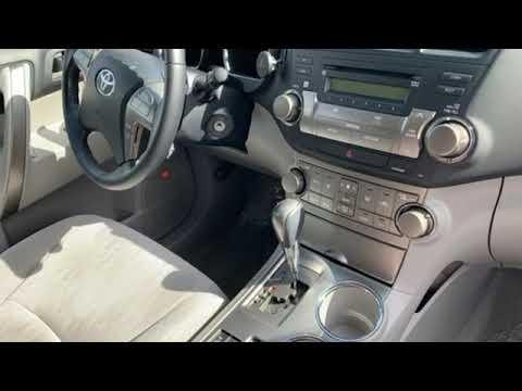 2008 Toyota Highlander Kennesaw GA Atlanta, GA #K15847A