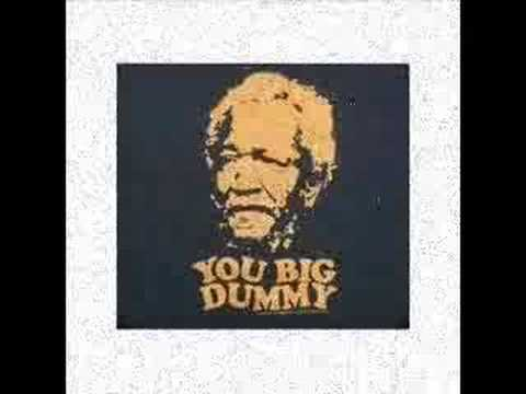 Baltimore Club Music-Sanford and Son Theme