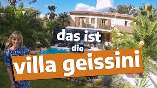 So LUXURIÖS ist das Hotel der Geissens